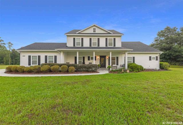 8469 NW 184TH Drive, Alachua, FL 32615 (MLS #427369) :: Bosshardt Realty