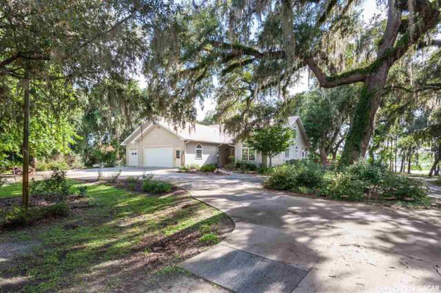 2559 SE 48 Avenue, Trenton, FL 32693 (MLS #427395) :: Bosshardt Realty