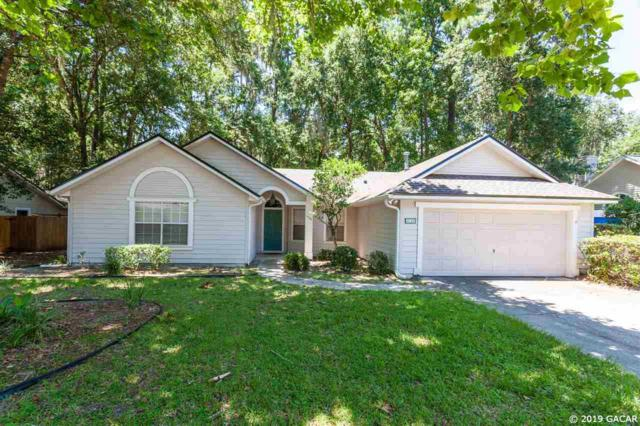 4126 NW 34th Terrace, Gainesville, FL 32605 (MLS #427397) :: Bosshardt Realty