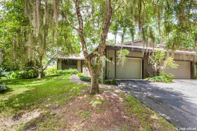 1642 NW 19th Circle, Gainesville, FL 32605 (MLS #427404) :: Pepine Realty