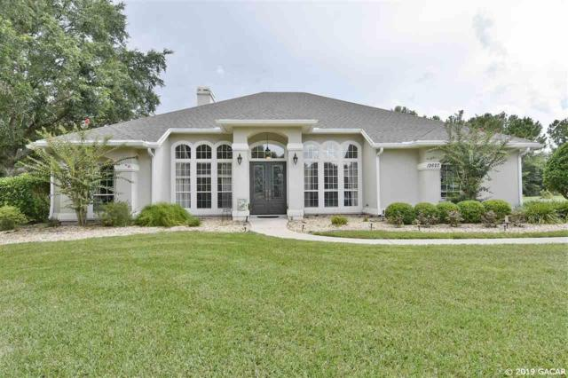 12627 SW 28th Place, Archer, FL 32618 (MLS #427416) :: Pristine Properties