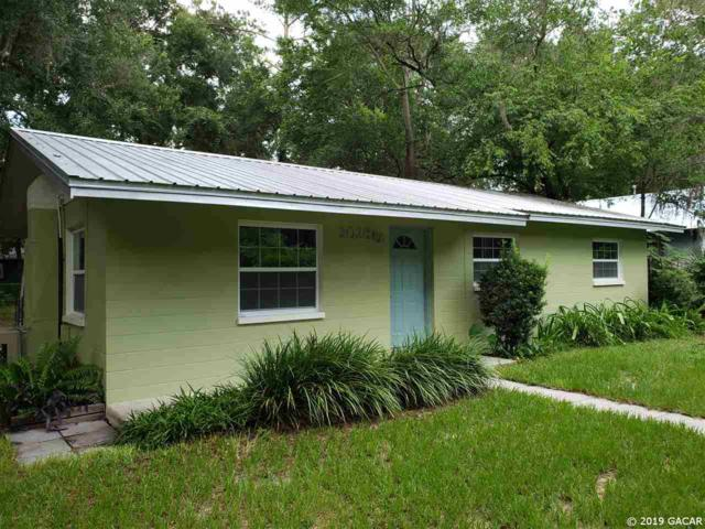 2028 NW 33RD Avenue, Gainesville, FL 32605 (MLS #427436) :: Bosshardt Realty