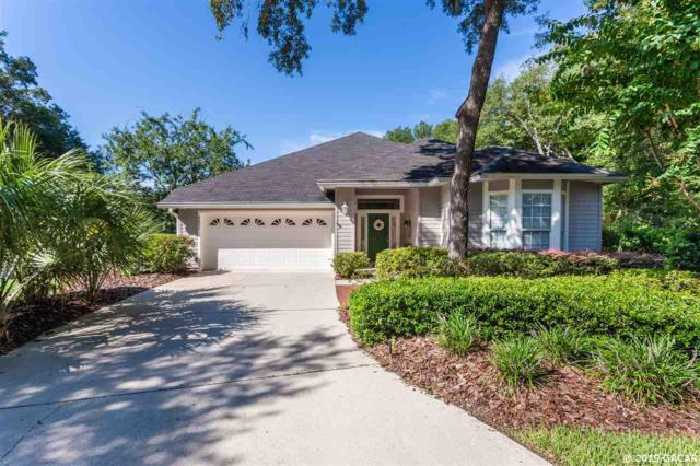 9851 SW 34th Road, Gainesville, FL 32608 (MLS #427438) :: Thomas Group Realty