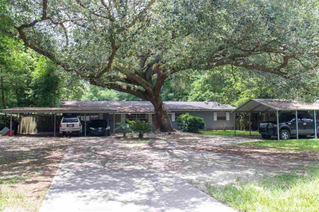 1910 SW 44th Avenue, Gainesville, FL 32608 (MLS #427456) :: Rabell Realty Group