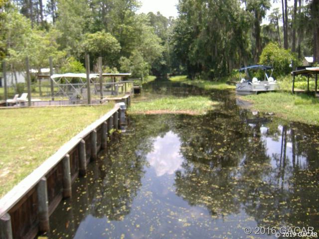 1328 SE 4th Avenue, Melrose, FL 32666 (MLS #427461) :: Bosshardt Realty