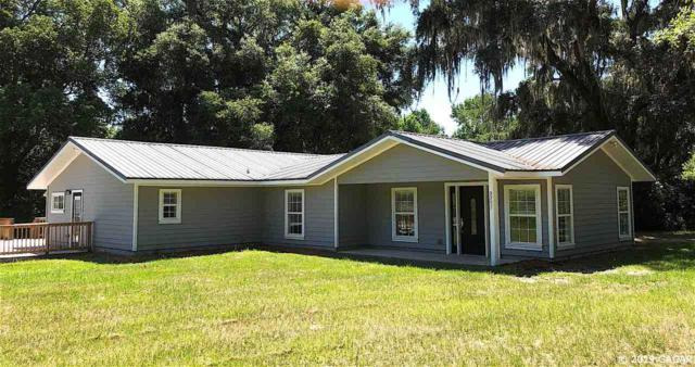 9757 SW 118th Lane, Brooker, FL 32622 (MLS #427464) :: Bosshardt Realty