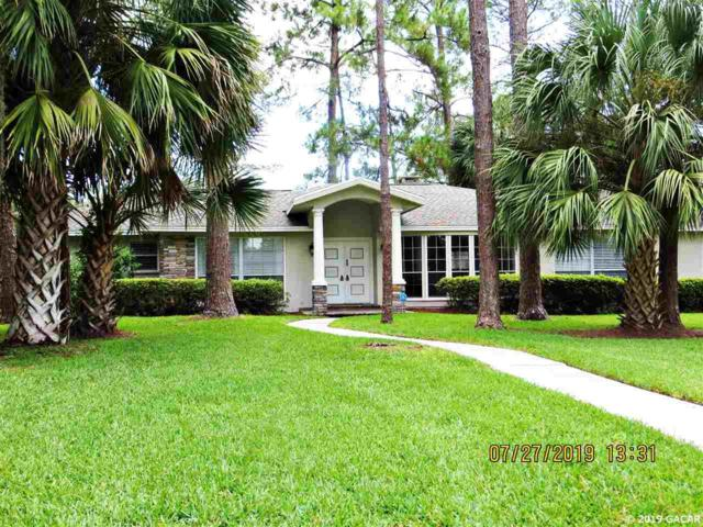 3245 62nd Lane, Gainesville, FL 32608 (MLS #427480) :: Rabell Realty Group