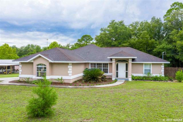 11290 NE 100TH Terrace, Archer, FL 32618 (MLS #427483) :: Pristine Properties