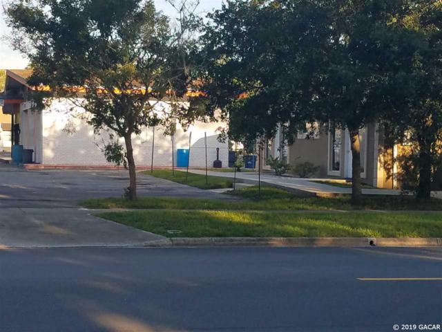 1152 NE 16 Avenue, Gainesville, FL 32609 (MLS #427489) :: Bosshardt Realty