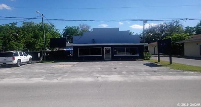 2007 NE 27TH Avenue, Gainesville, FL 32609 (MLS #427492) :: Bosshardt Realty