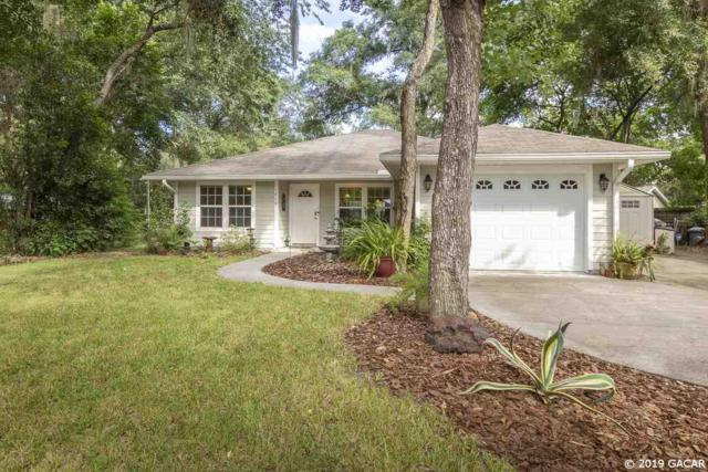 1715 NW 32nd Place, Gainesville, FL 32605 (MLS #427521) :: Bosshardt Realty