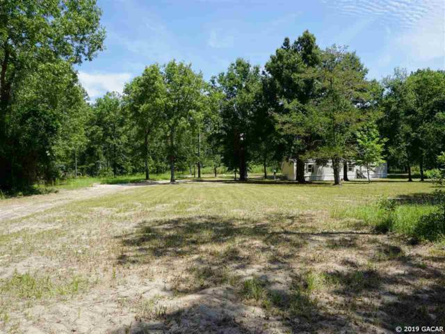 179 SW Backwoods Glen, Ft. White, FL 32038 (MLS #427547) :: Bosshardt Realty