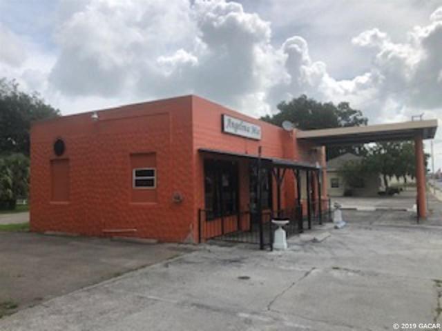 214 W Noble Avenue, Williston, FL 32696 (MLS #427556) :: Pristine Properties
