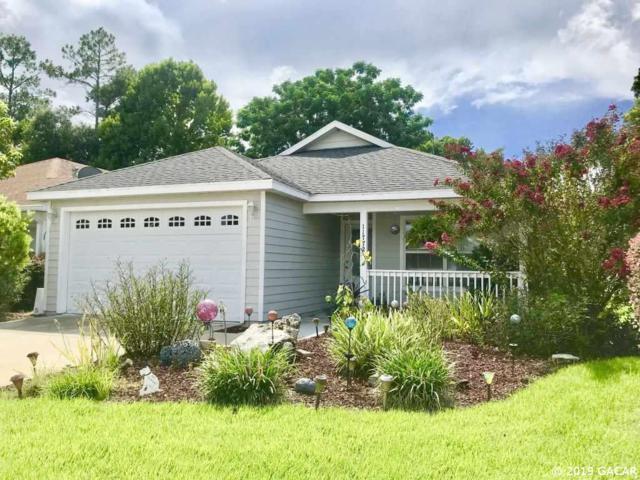 11772 NW 61st Terrace, Alachua, FL 32615 (MLS #427559) :: Bosshardt Realty