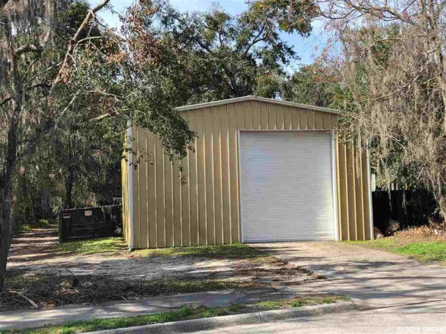 1102 SW 6th Street, Gainesville, FL 32601 (MLS #427564) :: Rabell Realty Group