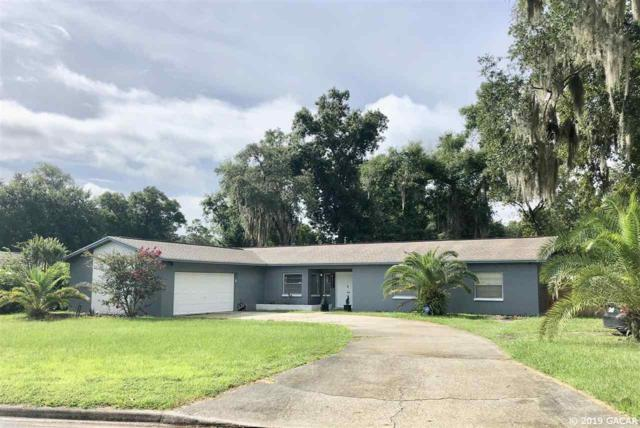 4321 NW 13th Avenue, Gainesville, FL 32605 (MLS #427565) :: Bosshardt Realty