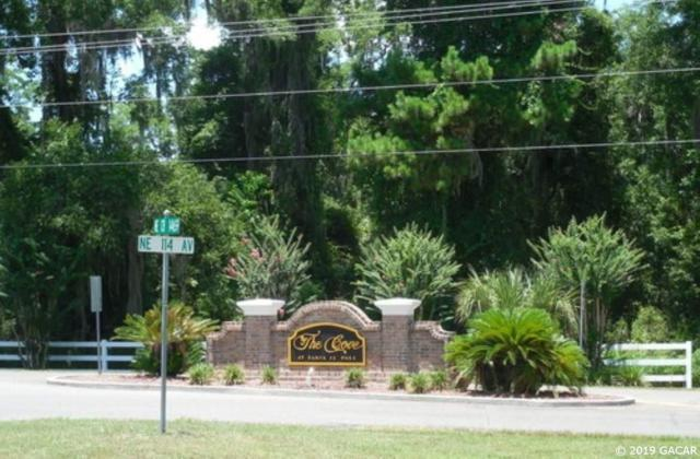 21619 NE 115th Avenue, Earleton, FL 32631 (MLS #427566) :: Bosshardt Realty