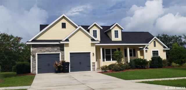 16366 NW 202nd Drive, High Springs, FL 32643 (MLS #427577) :: Rabell Realty Group