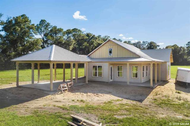 6165 SW 84th Lane, Trenton, FL 32693 (MLS #427581) :: Bosshardt Realty