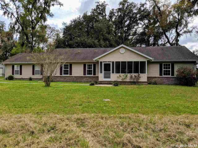 10088 SW 106th Avenue, Hampton, FL 32044 (MLS #427591) :: Bosshardt Realty