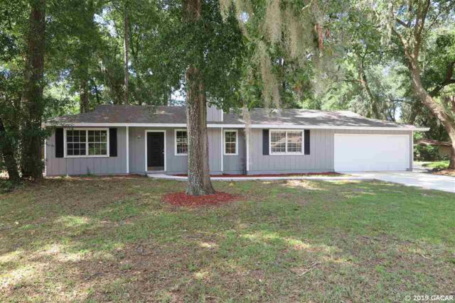5401 NW 25TH Place, Gainesville, FL 32606 (MLS #427595) :: Pristine Properties