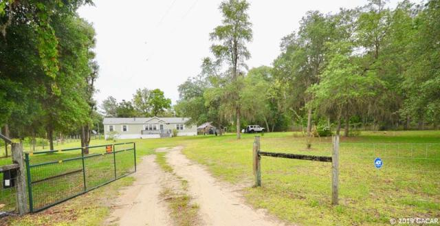 11871 `106Th Court, Archer, FL 32618 (MLS #427602) :: Pristine Properties