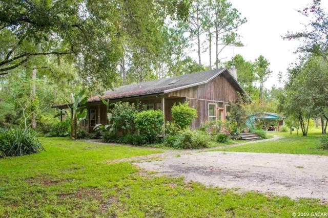7660 County Road 208 Road, St Augustine, FL 32092 (MLS #427606) :: Bosshardt Realty