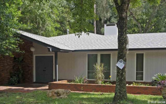 3745 SW 6th Place, Gainesville, FL 32607 (MLS #427615) :: Bosshardt Realty