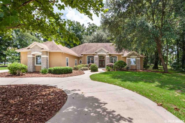 25463 NW 170 Lane, High Springs, FL 32643 (MLS #427621) :: Bosshardt Realty