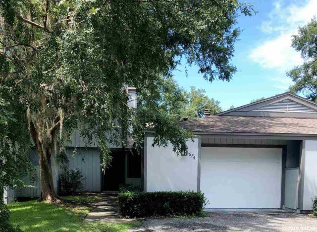 1674 NW 19th Circle, Gainesville, FL 32605 (MLS #427622) :: Pristine Properties