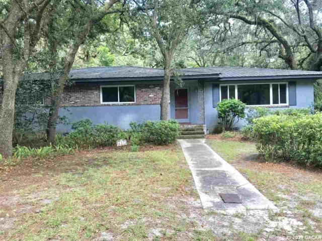 427 SW 41st Street, Gainesville, FL 32607 (MLS #427629) :: Pristine Properties