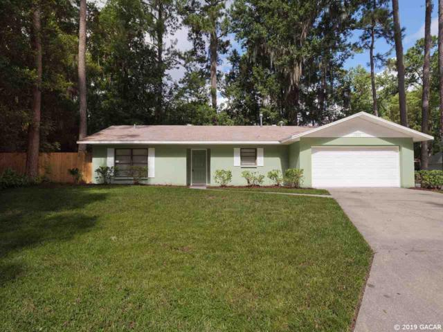 1940 SW 9th Terrace, Gainesville, FL 32601 (MLS #427633) :: Rabell Realty Group