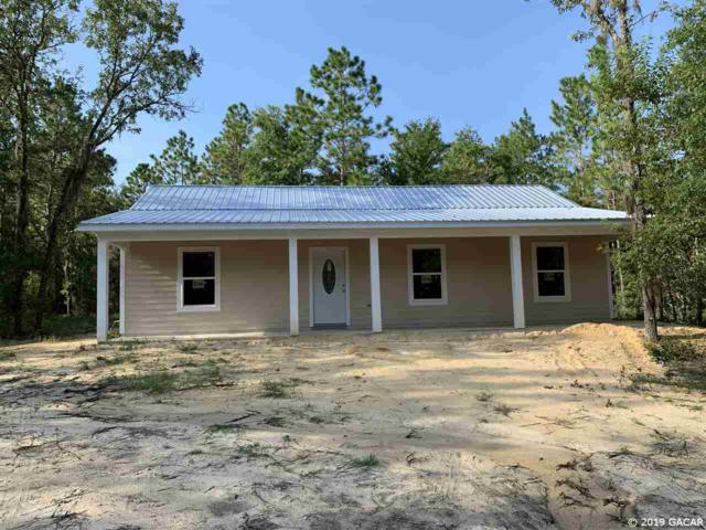15680 NE 13th Place, Williston, FL 32696 (MLS #427635) :: Pristine Properties