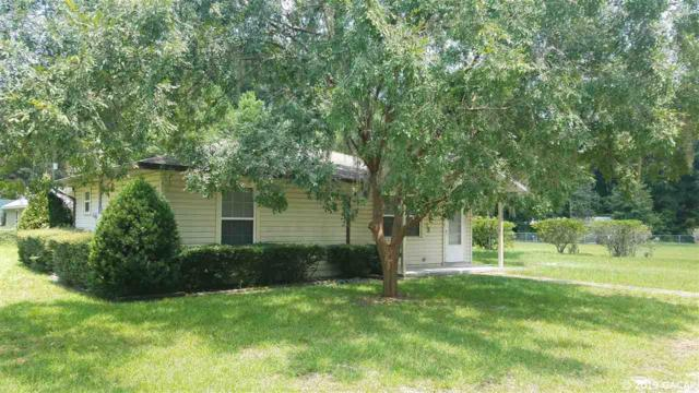 23774 NW 183rd Avenue, High Springs, FL 32643 (MLS #427641) :: Pristine Properties