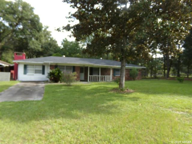 23138 NW 174th Avenue, High Springs, FL 32653 (MLS #427642) :: Pristine Properties