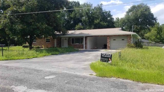 5985 SE 126 Lane, Belleview, FL 34420 (MLS #427643) :: Pristine Properties