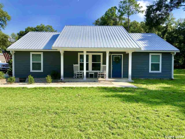 8270 SE 80th Street, Newberry, FL 32669 (MLS #427657) :: Bosshardt Realty