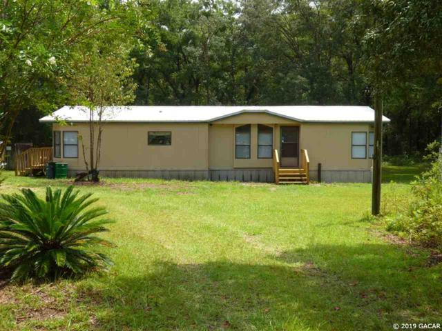 4855 SW 165 Avenue Road, Ocala, FL 34481 (MLS #427665) :: Rabell Realty Group