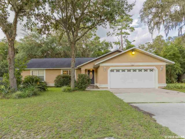 22904 SE 60th Lane, Hawthorne, FL 32640 (MLS #427667) :: Pepine Realty