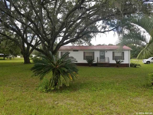 19251 SE 21 Place, Morriston, FL 32668 (MLS #427669) :: Pepine Realty
