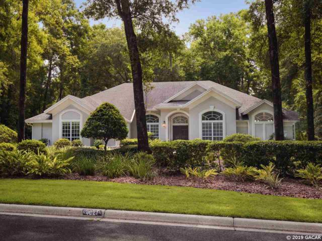 4321 SW 96TH Drive, Gainesville, FL 32608 (MLS #427673) :: Rabell Realty Group