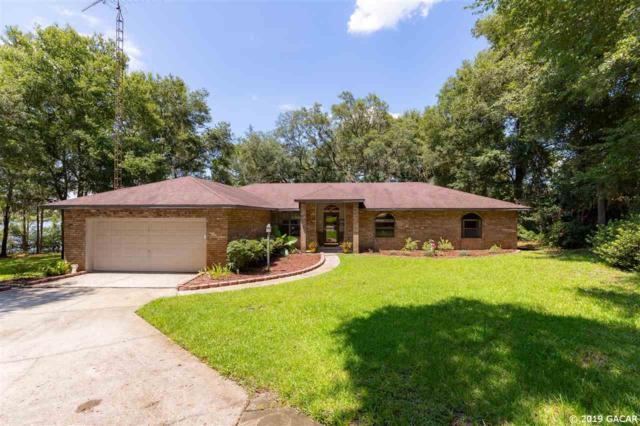 1408 Baden Powell, Hawthorne, FL 32640 (MLS #427677) :: Bosshardt Realty