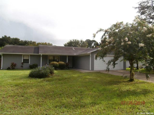 4814 NW 27TH Place, Gainesville, FL 32606 (MLS #427680) :: Rabell Realty Group