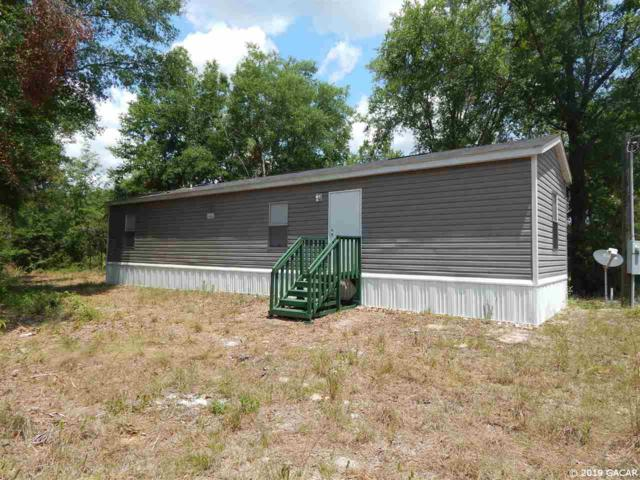 508 NW 98 Th Lane, Branford, FL 32008 (MLS #427682) :: Bosshardt Realty