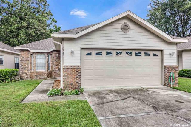 7532 NW 47th Way, Gainesville, FL 32653 (MLS #427687) :: Rabell Realty Group