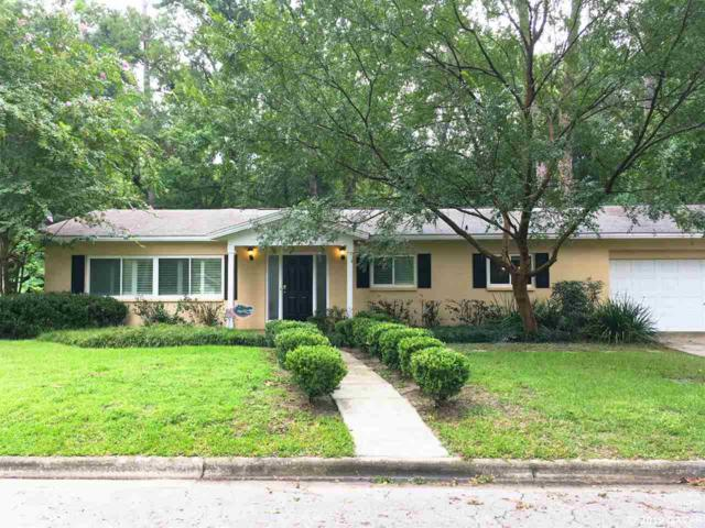 325 NW 29th Street, Gainesville, FL 32607 (MLS #427688) :: Thomas Group Realty
