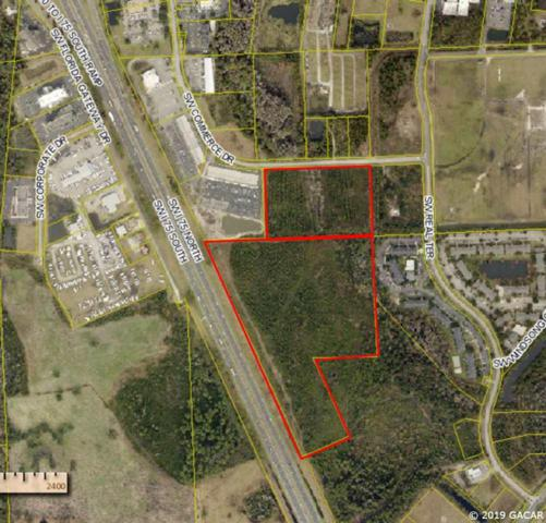TBD SW Commerce Drive, Lake City, FL 32025 (MLS #427692) :: Rabell Realty Group