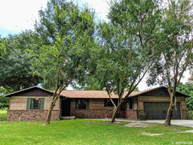 9605 SE 49TH Loop, Starke, FL 32091 (MLS #427695) :: Bosshardt Realty