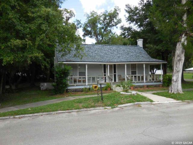 358 NW Main Street, Williston, FL 32696 (MLS #427699) :: Pepine Realty