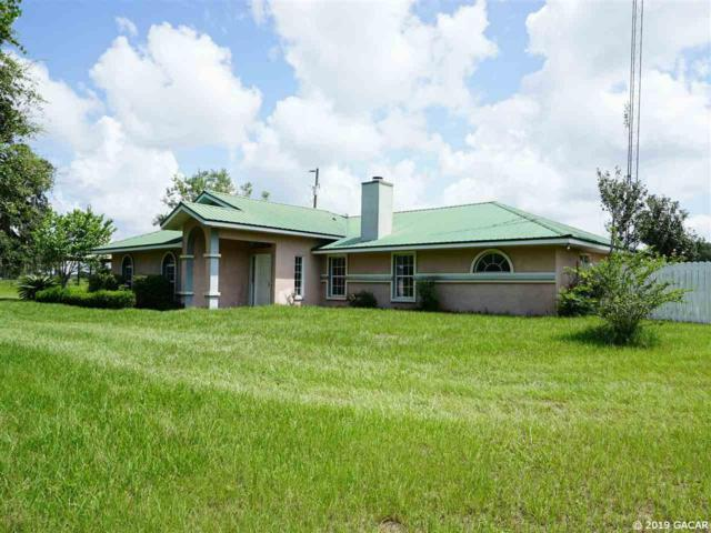 4451 NE County Road 337, Bronson, FL 32621 (MLS #427704) :: Pristine Properties